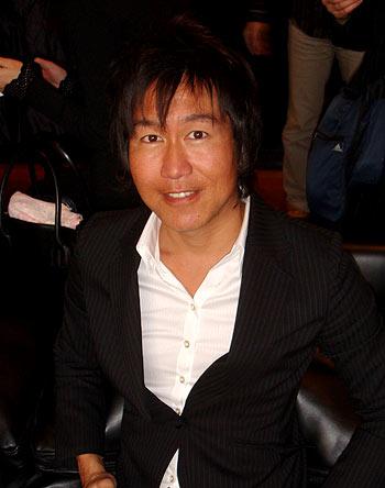 堀田東さん