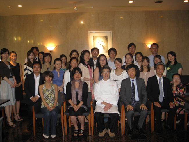 201007月例会集合写真